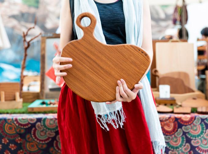 木易楊手做砧板