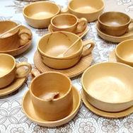 海灘小鋪 (tableware)