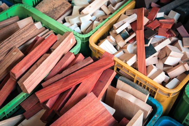 萊富屋原木生活館