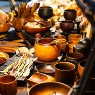 十四木作 (tableware)