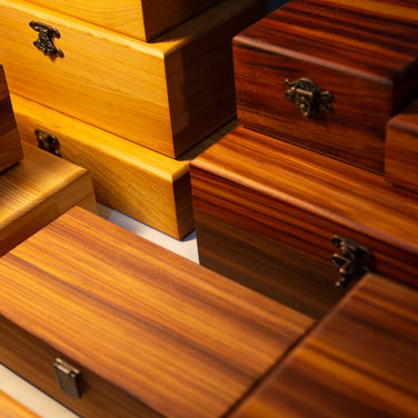 三郎木作 (boxes)