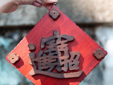 雙手實踐自己的路 | MUMU手感木製工坊
