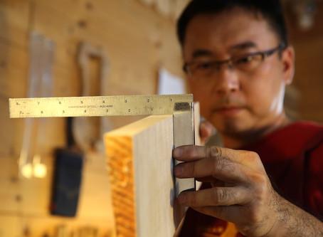 製琴人生,與木工創業 | 主辦觀點分享