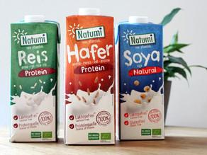 Die besten Milchalternativen und ihre Verwendung