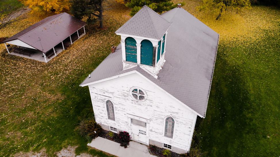 Rochester Colony Church
