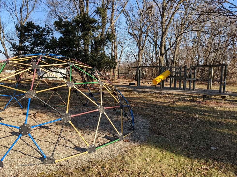 Frendship Park