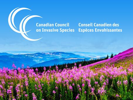 1st Annual National Invasive Species Awareness Week