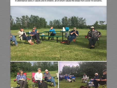 Rochon Sands BLN Picnic: A Day for Nature and Community