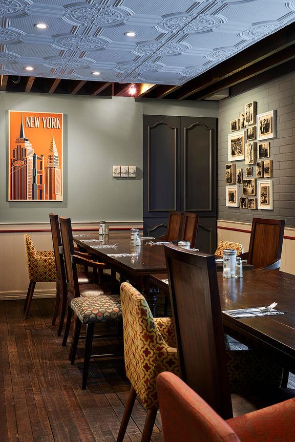 Sacha & Sons Restaurant