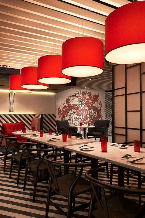 Jing Hua Restaurant
