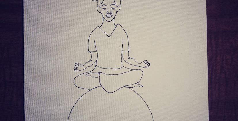 """""""Inner Peace"""""""