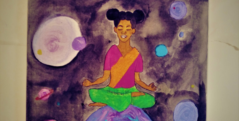 """""""Inner Peace"""" color"""