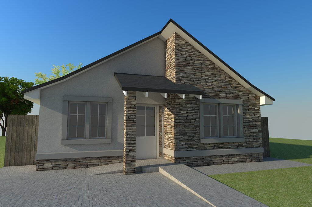 Residential Development - Bungalow concept.jpg