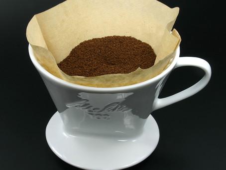Καφές φίλτρου ή γαλλικός?