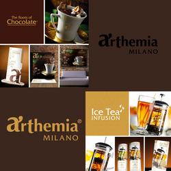 Arthemia choc & tea