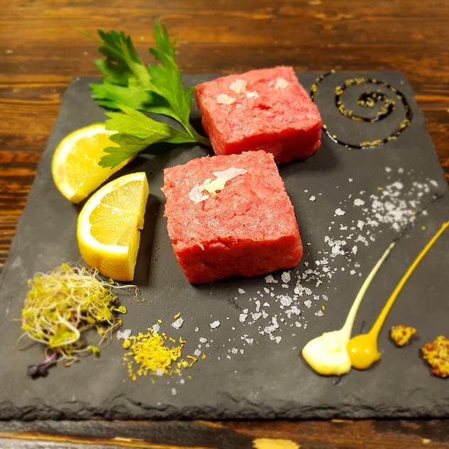 antipasto carne