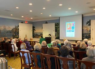 A (very) Short History of American Women Artists with Art Historian Nancy Heller