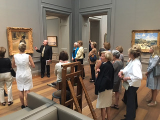 Private Tour: National Gallery of Art