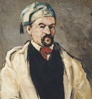 Private Tour:  Cézanne Portraits