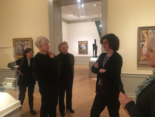 Private Tour: Baltimore Museum of Art