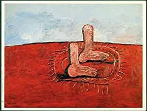 NGA Director Harry Cooper's lecture on Philip Guston
