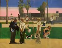 David Hockney, British (b. 1937)