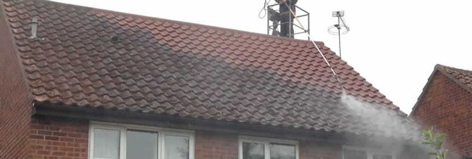 Pressure Jet washing company for houses and domestic properties in manchester