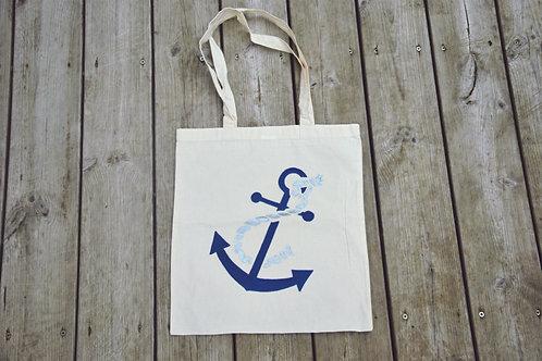 Tote bag - Sac shopping écologique