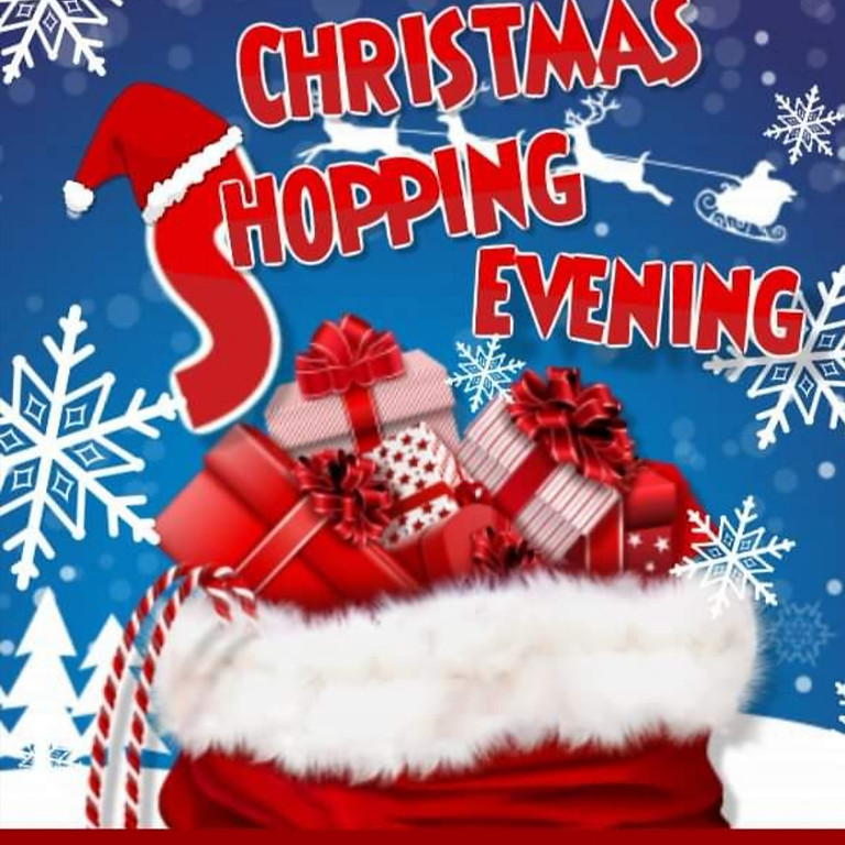 Emmer Green Primary School - Christmas Shopping Evening