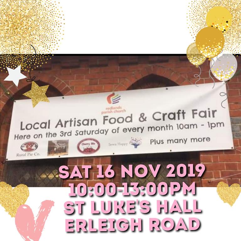 Food and Craft Fair