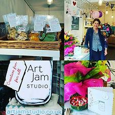 Art Jam Studio