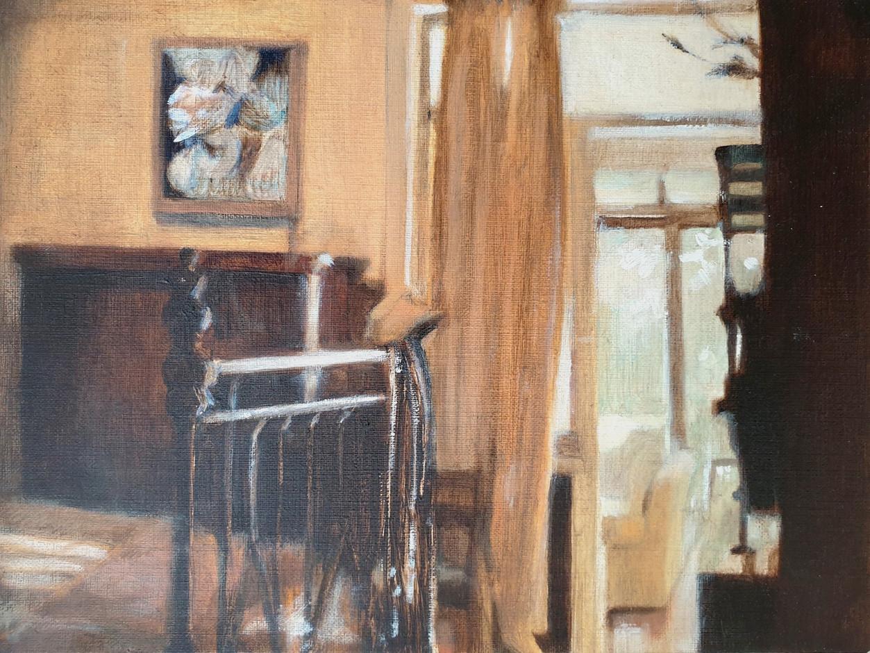 Study of an Interior