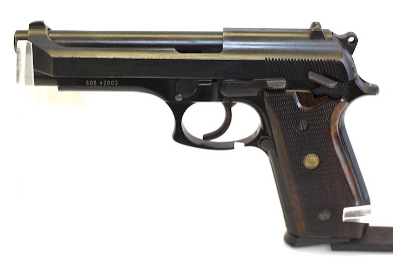Taurus PT100 .40cal
