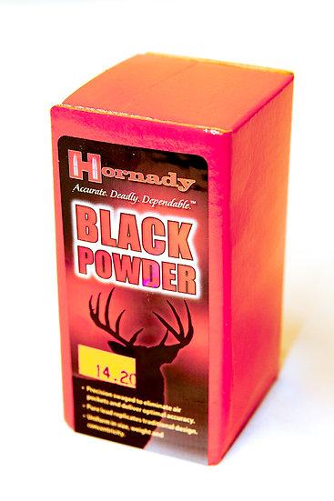 Hornady Black Powder 58cal 50cnt Lead Balls