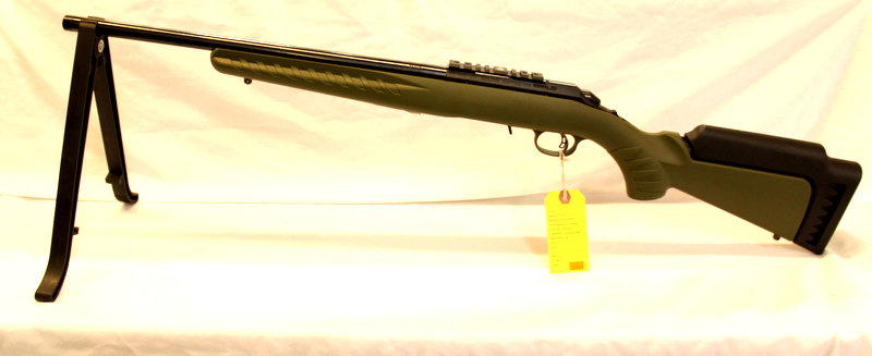 Ruger American Bolt Action 22WMR