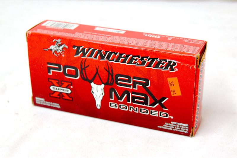 Winchester 270WSM 130grPowermax