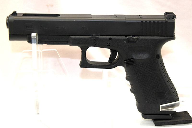 Glock G35 Gen4 40S&W