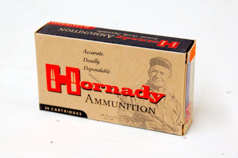 Hornady 6.5 Creedmoor 140gr A-MAX