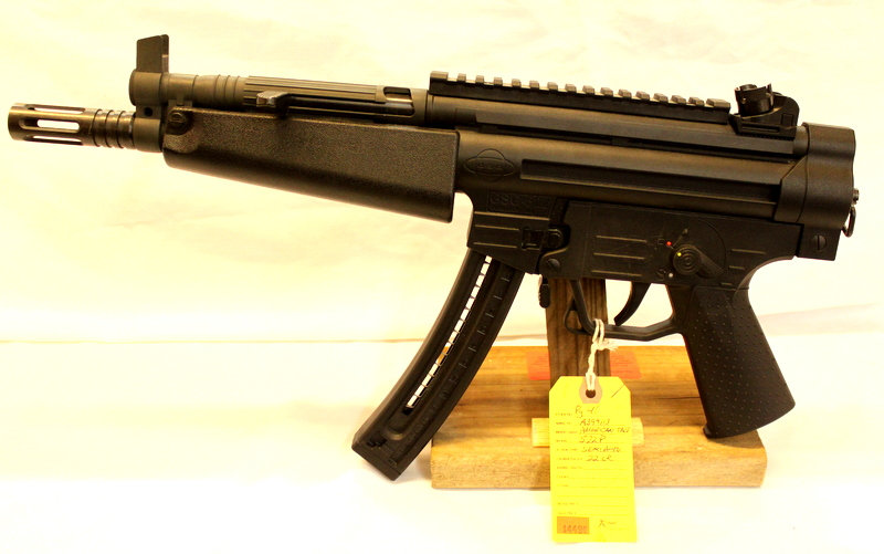 American Tactical 522p Semi Auto 22lr