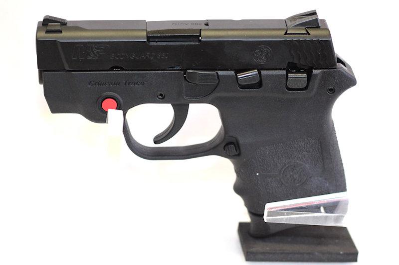 Smith & Wesson BG 380