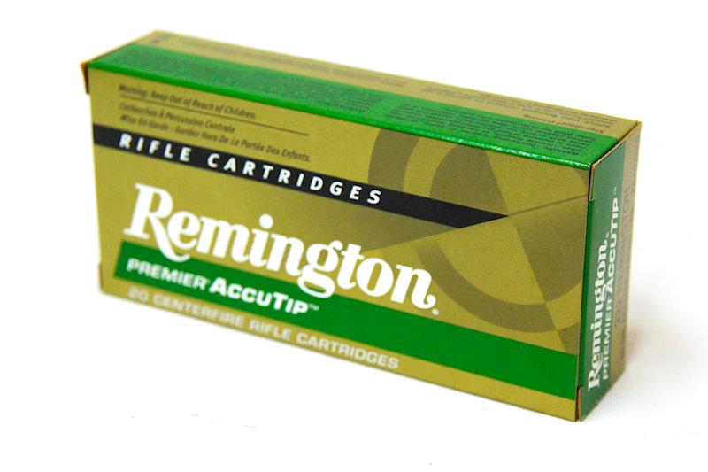 Remington 204 Ruger 32gr Accutip