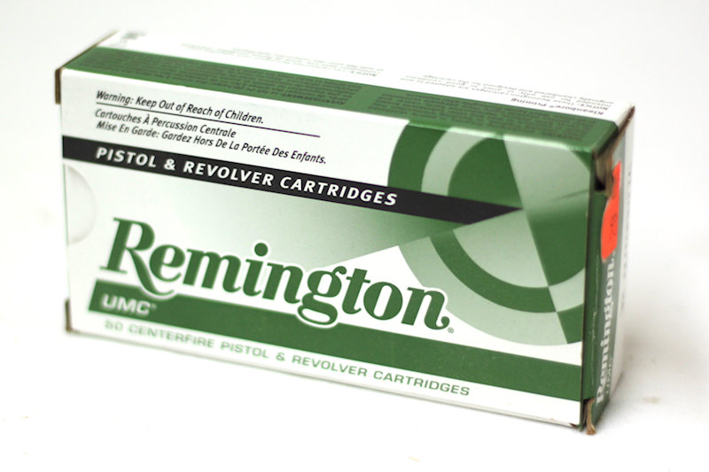 Remington 32 Auto 71gr FMJ