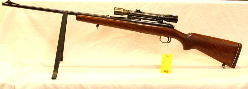 Remington 721 Bolt Action 30-06