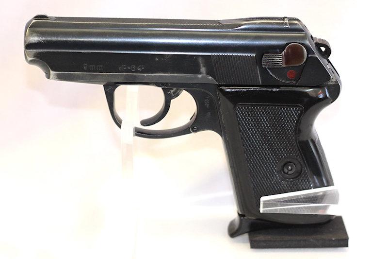 Makarov p-64 9X18