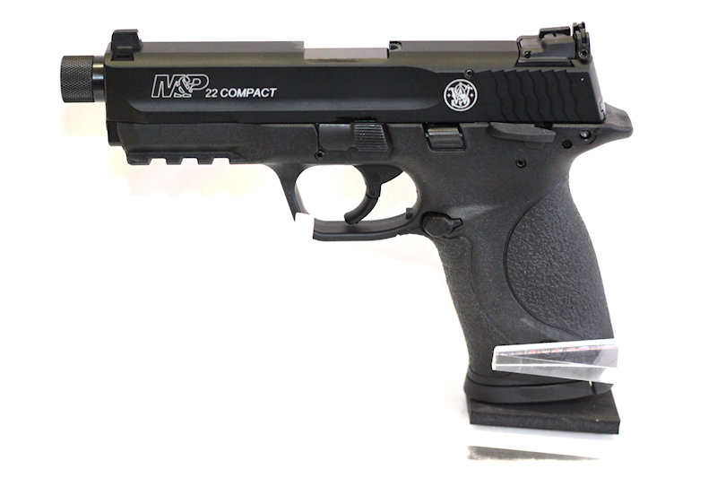 Smith & Wesson m&p 22lr