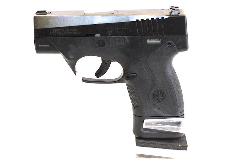 Baretta Nano 9mm