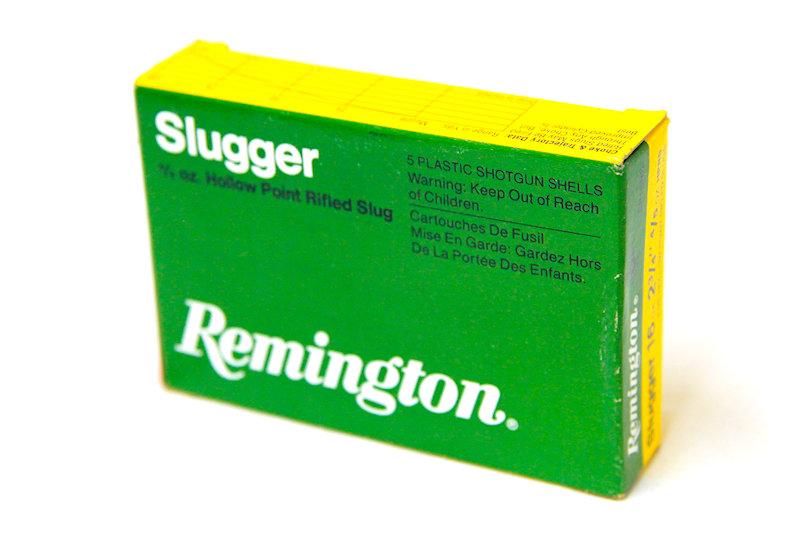 Remington 16ga 2-3/4 Hollow Rifled Slug 4/5oz