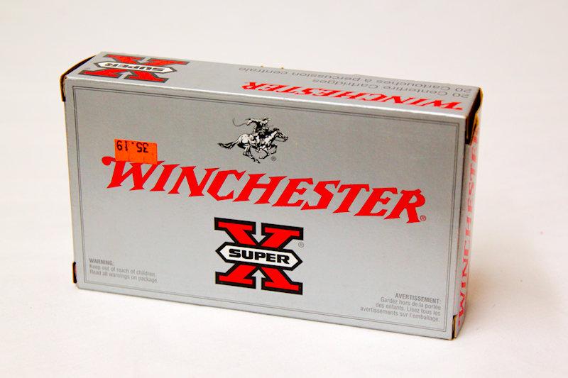 Winchester 303 Brithish 180gr Power-Point
