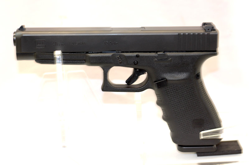 Glock G41 45ACP