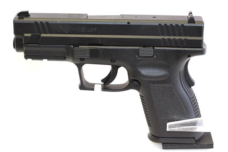 Springfield Armory XD45 ACP